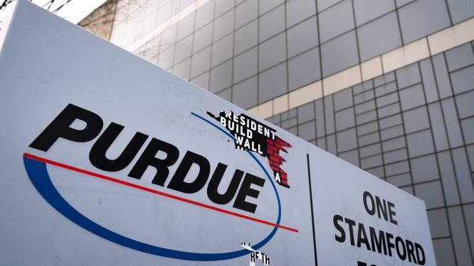 Opiatenschandaal VS: eigenaars farmabedrijf Purdue krijgen immuniteit tegen verdere vervolging