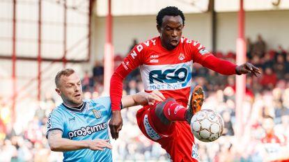Verdediger van KV Kortrijk vier maanden geschorst voor positieve dopingtest