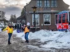 Brasse-skihut in Beek mag weer open: maar zonder glühwein