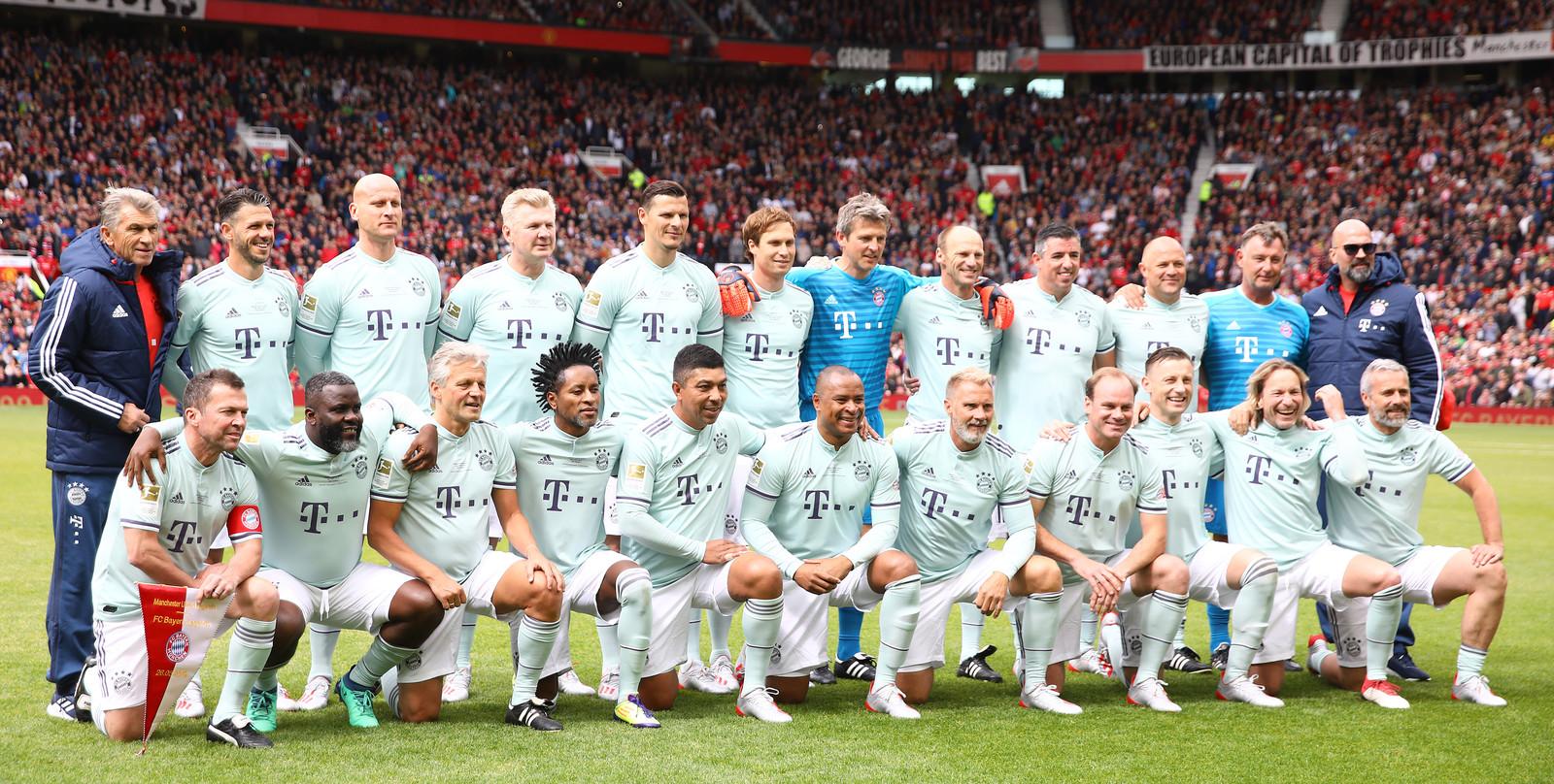 Bayern.