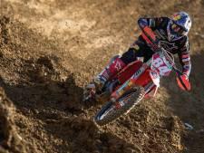 Jeffrey Herlings pakt overtuigend pole voor MXGP van Rusland
