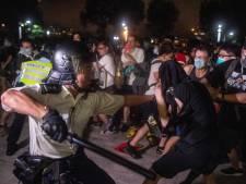 Hongkong wacht nieuwe geweldsexplosie na omstreden Chinese wet