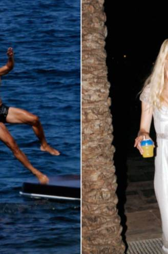 Balletje gooien met Nadal of zonnebaden naast Claudia Schiffer: hier spot je celebs tijdens je vakantie op Mallorca