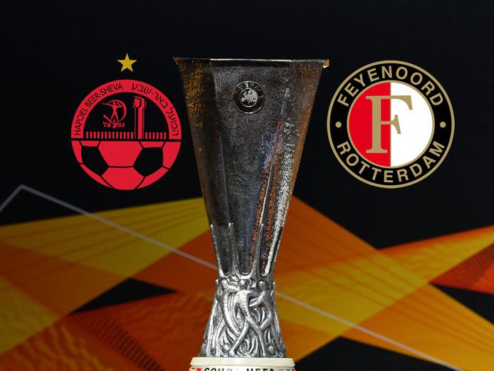Hapoel Beer Sheva - Feyenoord