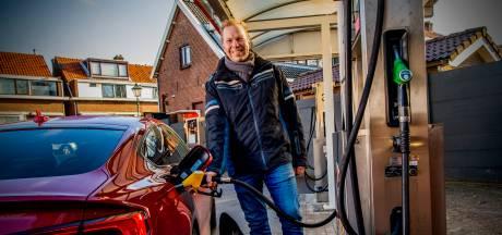 Zwaal houdt zich al 50 jaar staande tussen grote jongens als Shell en Esso