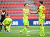 "Rob Schoofs en KV Mechelen pakken leiding in Europe Play-offs: ""We gaan vol onze kans"""