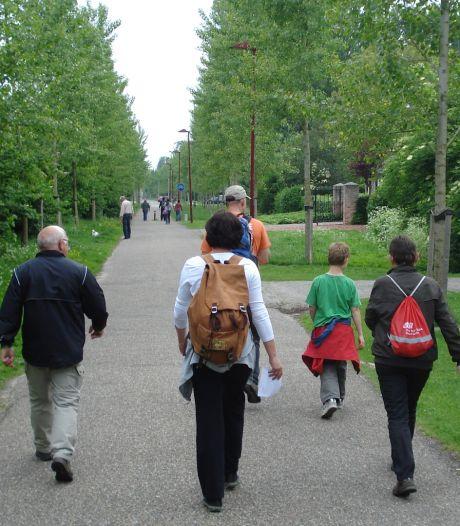 Routes avondvierdaagse Oss online beschikbaar voor wandelaars