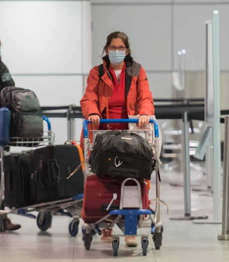 Test négatif au Covid-19 exigé pour entrer au Canada