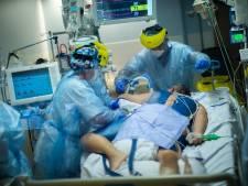 Six patients hospitalisés sur dix restent affaiblis par la maladie 6 mois après l'infection