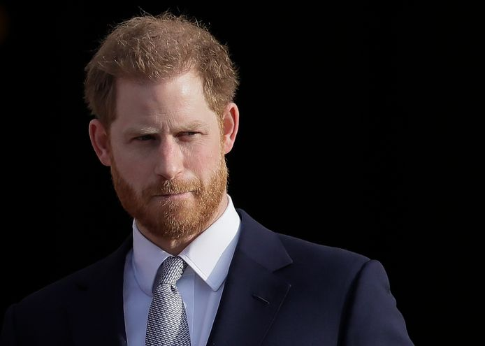 Le prince Harry assistera aux funérailles de son grand-père le prince Philip ce samedi 17 avril.