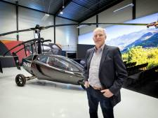 Vliegende auto PAL-V mag de weg op: 'Nu nog de lucht in'