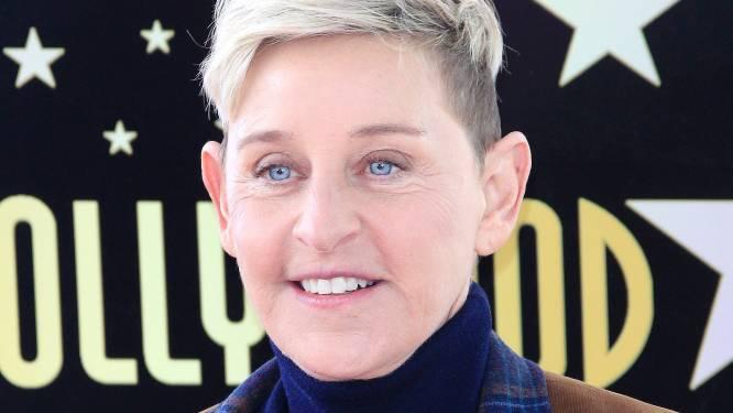"""Neemt Ellen DeGeneres ontslag? """"Ze heeft haar grote bazen verteld dat ze stopt met haar show"""""""