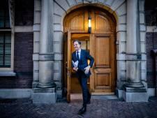 Rutte: 'Niets vreemds gebeurd bij bespreking van toeslagenaffaire in ministerraad'