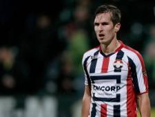 Wuytens: 'Spel stabiel Willem II is van hoog niveau'