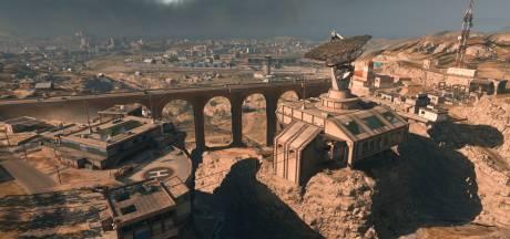 Spelers keren terug naar het verleden na vernietiging Call of Duty Warzone-map