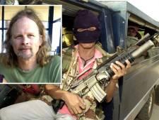 Ontvoerde Ewold Horn in handen van terreurgroep