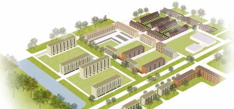 'Naoorlogse wijken hebben genoeg ruimte voor honderdduizenden extra woningen'