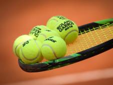 De Bakker sneuvelt in kwalificaties Roland Garros