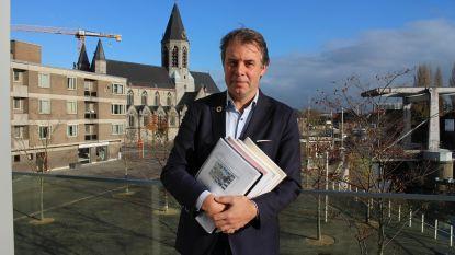 """Burgemeester Deinze na vernietiging beslissing om mondmaskers te verplichten in supermarkten: """"Ik blijf achter mijn standpunt staan"""""""
