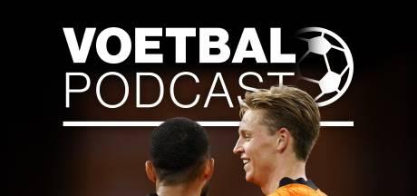 EK Podcast: 'Vader worden tijdens dit EK is voor spelers niet handig'