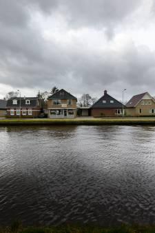Bewoners nog jaren in beschadigd huis: herstel langs kanaal Almelo - De Haandrik duurt zeker twee tot drie jaar