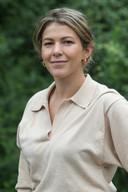 Minne De Boeck, criminologe bij het Universitair Forensisch Centrum Antwerpen (UFCA), waar mensen met afwijkend seksueel gedrag worden behandeld.