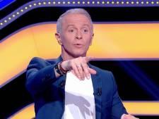 """""""C'est fou quand même"""", Samuel Etienne pousse un coup de gueule dans """"Questions pour un champion"""""""