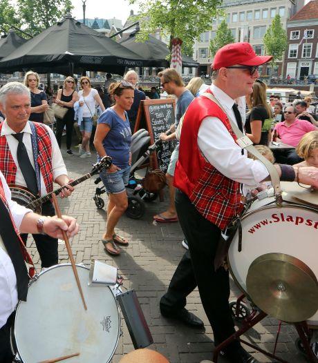 Jazzfestival breidt uit met Jazzboulevard langs de Haven