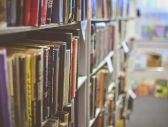 Bibliotheek heeft boeken te geef na grote opkuis