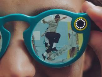 Snapchat onthult speciale camera-zonnebril en verandert terloops van naam