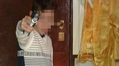 Pubermaffia terroriseert de straten van Napels: overvallers tussen 13 en 16 jaar schuwen extreem geweld niet