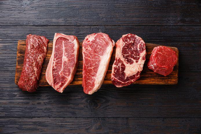 Weet jij welke vleessoorten het slechtst zijn voor je gezondheid?