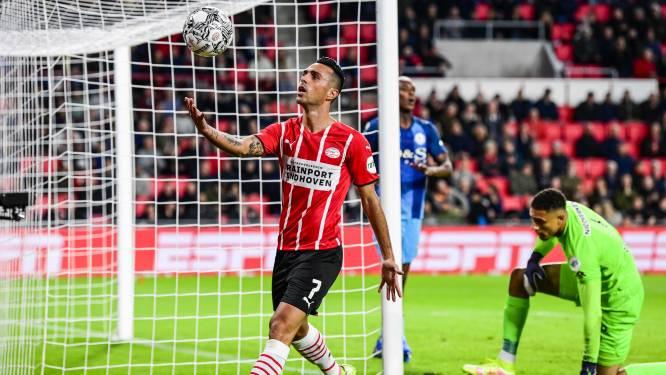 Minstens 3 miljoen euro per jaar voor Zahavi, maar salarisplafond bij PSV blijft intact