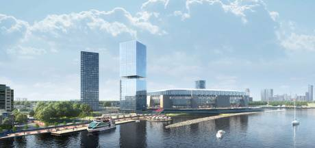 Nieuw Feyenoordstadion onder de loep na 'stikstofuitspraak' Raad van State