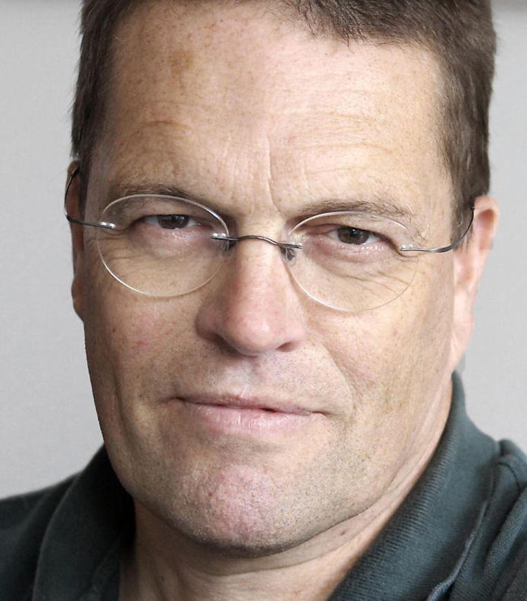 Frans Verhagen. Beeld rv