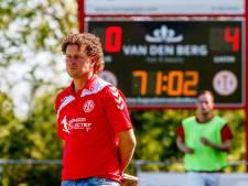 Spijkerman bezig aan laatste seizoen bij Ruinerwold