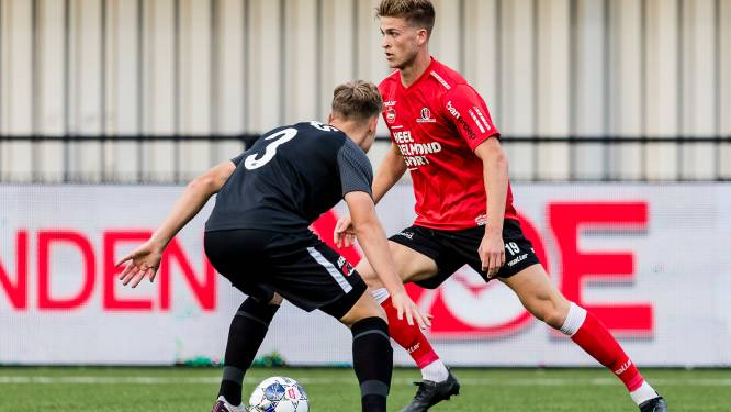 Kansenmissend Helmond Sport doet zichzelf enorm tekort met pijnlijke nederlaag tegen Jong AZ