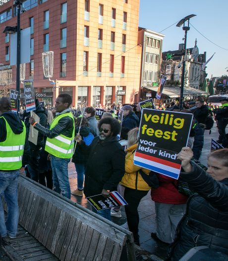 Ouderen Appèl Eindhoven vraagt om verbod van  demonstraties KOZP en Pegida wegens coronavirus