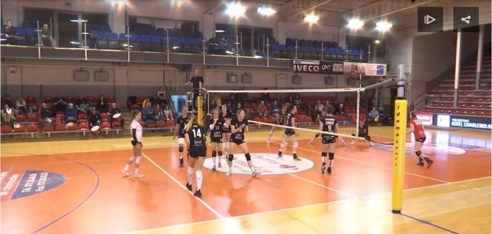Salle Ballens à Monceau-sur-Sambre