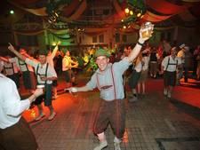 Vaassens feest ook in trek bij oosterburen