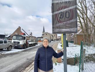 Ook dorpskern Meuzegem wordt zone dertig