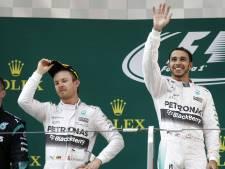 Na Hamilton stapt ook Rosberg in Extreme-E: 'Mijn carrière gewijd aan duurzame technologieën'