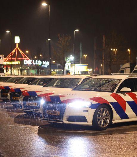113.000 coronaboetes uitgeschreven sinds begin uitbraak: veel in Tilburg, Eindhoven en Bergen op Zoom