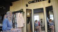 ChezElle opent dit weekend de deuren