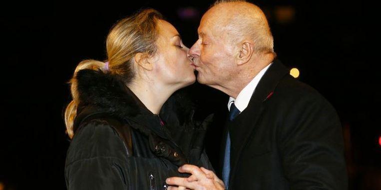 Déborah Thomman (38) en Jean-Claude Beltram (80).
