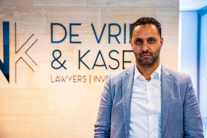 Advocaat Khalid Kasem