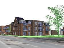 Grootse plannen: 53 appartementen op plek oude Spoortheater in Nijverdal