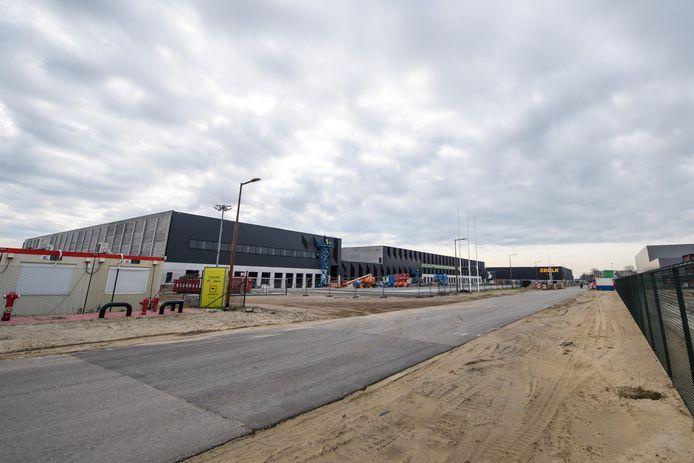XL Businesspark wordt naar verwachting de komende vijf jaar volgebouwd. Uitbreiding wordt noodzakelijk geacht.