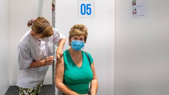 Open vaccinatiedag in Academie Beeldende Kunsten op 23 september
