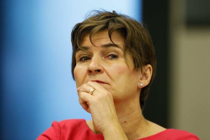 PvdA-Kamerlid Lilianne Ploumen.